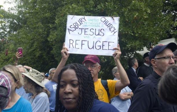Charlottesville Shelter