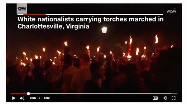 Let's Talk About Those Tiki Torches