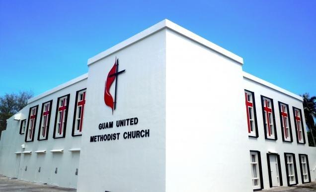 Guam UMC