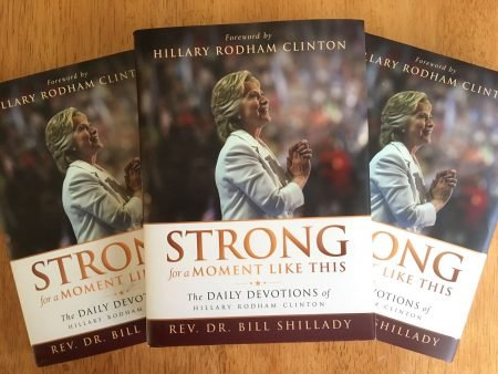 Clinton Devotional