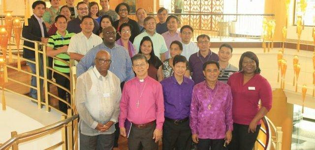 Bishops Philippines