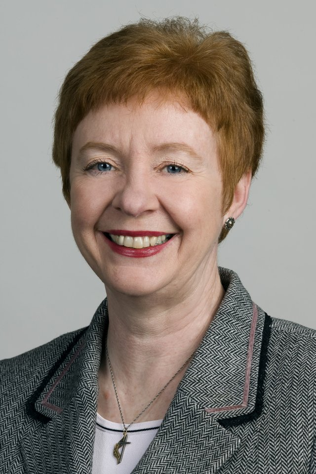 Mary Brooke Casad