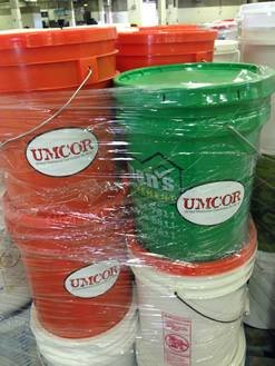 UMCOR Flood Buckets