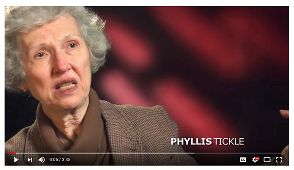 Phyllis Tickle on Authority