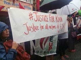 Philippines Killing
