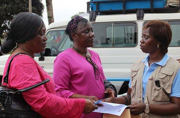 SL Mudslide Women Health