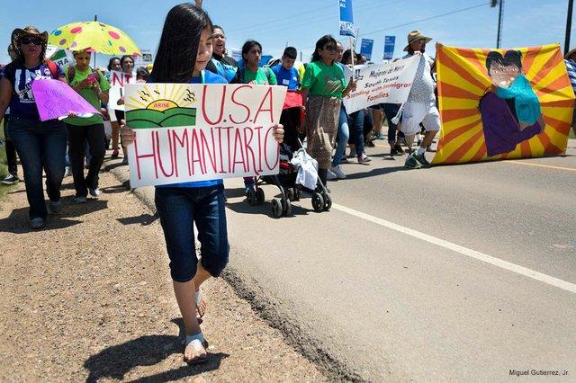 USA Humanitario