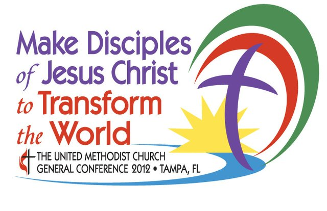 2012 General Conference Logo