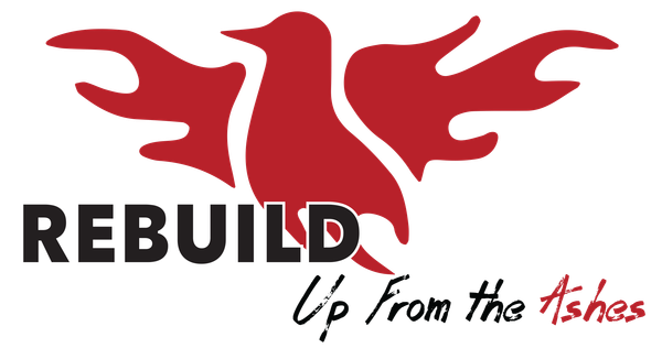 Project Rebuild Logo