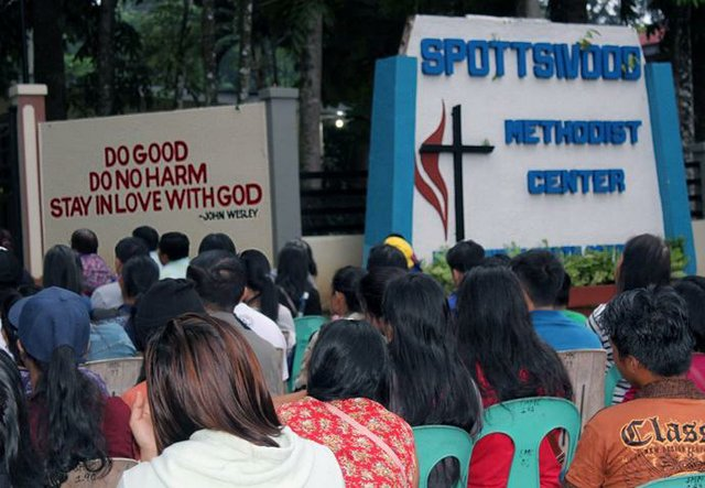Filipinos Protest 2