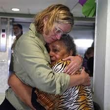 Puerto Rico Hug