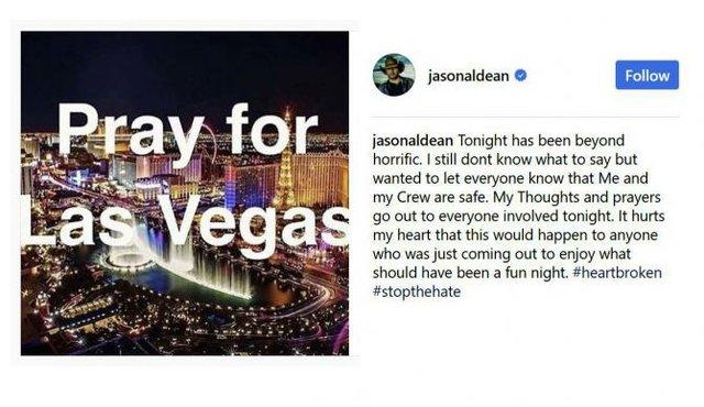 Las Vegas Jason Aldean