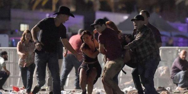 Last Vegas shooting