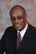 Bishop Ernest S. Lyght