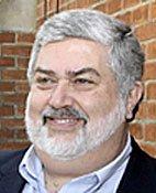 Rev. David Meredith