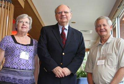 Lovett Weems and Local Pastors