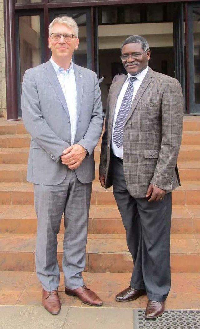 Kenya Crisis WCC