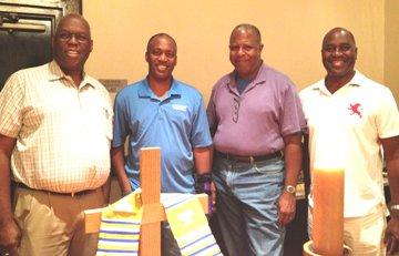 Racial-Ethnic Pastors