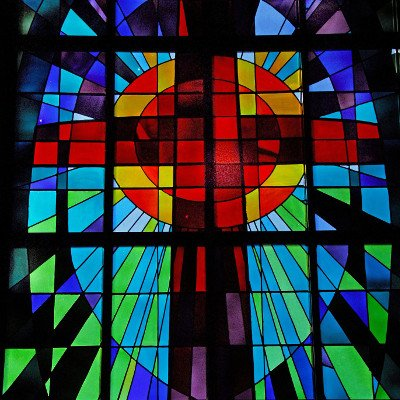 Trinity Church Austin