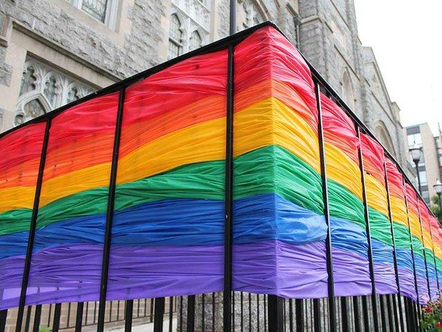 Foundry LGBT Celebration