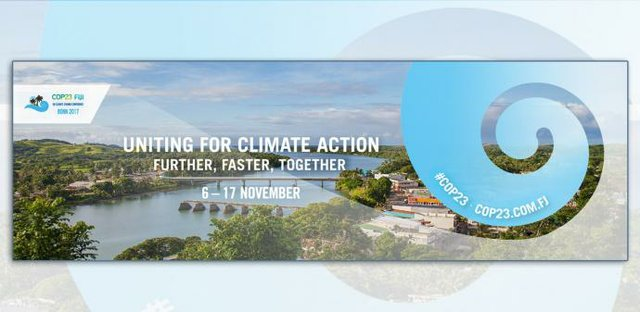 Climate Summit Social Media