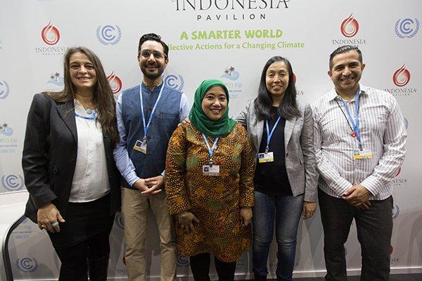WCC Interfaith Climate