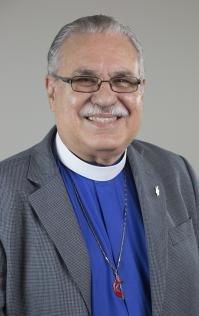 Bishop Hector Otiz