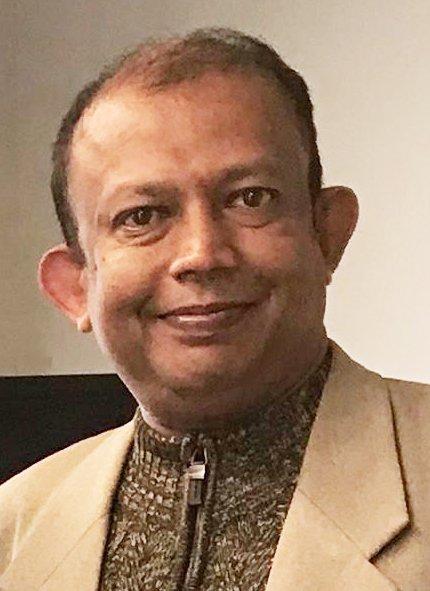 Jerome Sahabandhu