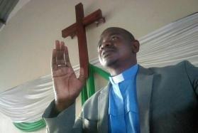 Zimbabwe Unrest Pastor
