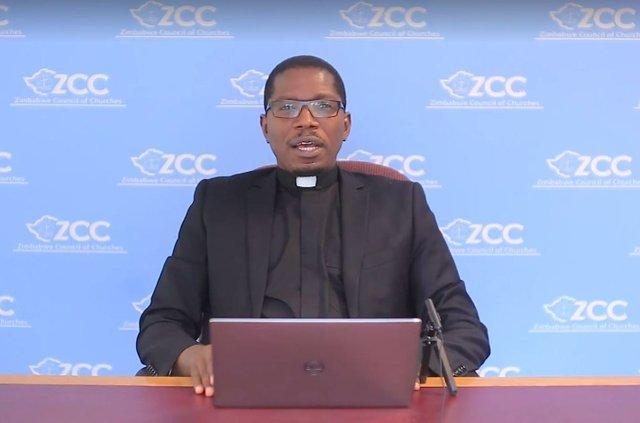Zimbabwe Churches Exec