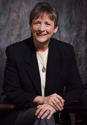 Rev. Karen Greenwaldt