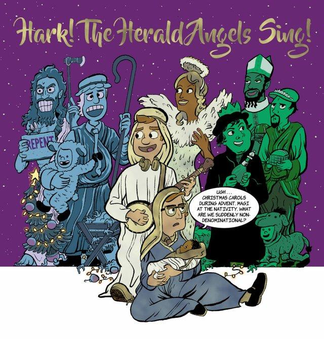 WB Nativity
