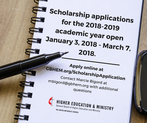GBHEM Scholarships