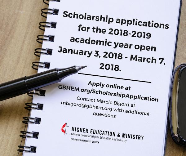 GBHEM Scholarships