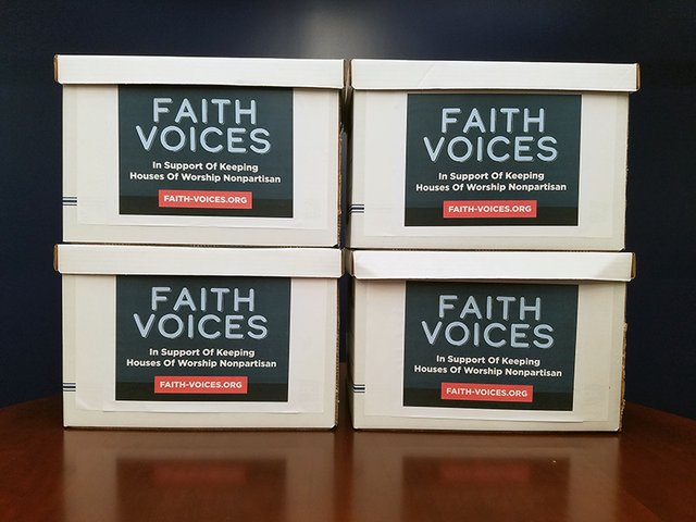 Faith Voices