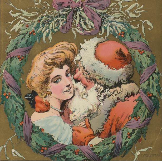 Santa 1905