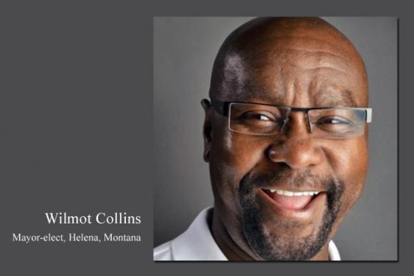 Wilmot Collins