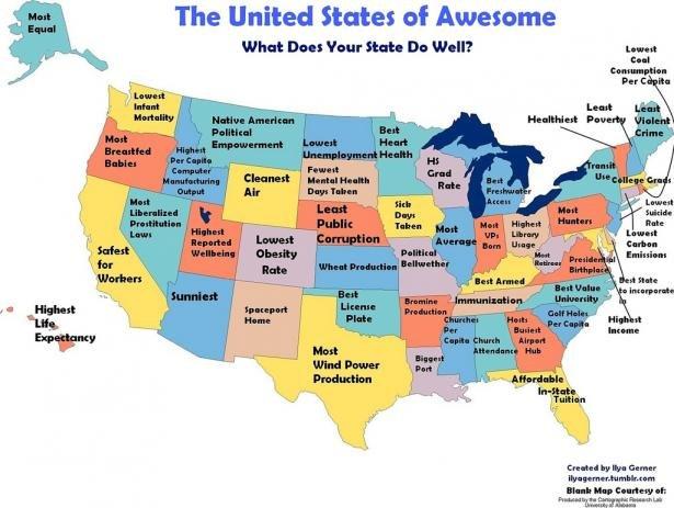 States' Best