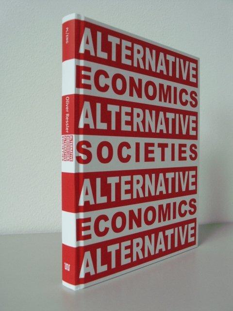 Alternate Economies