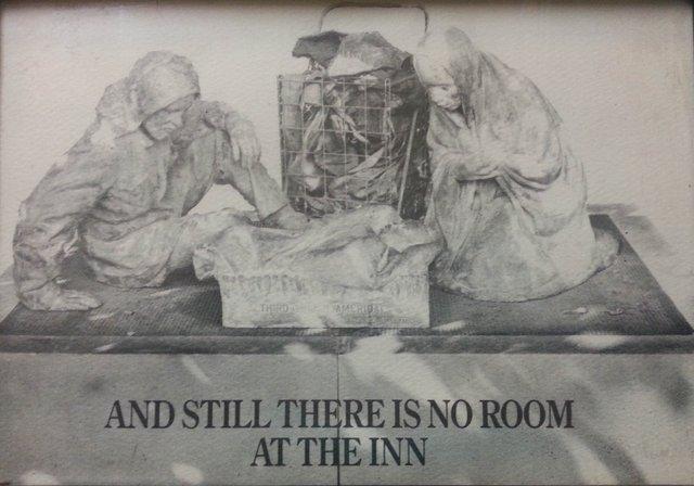 Still No Room