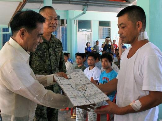 Philippines Assistance