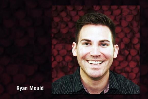 Ryan Mould