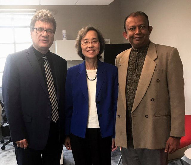 Kwok Pui-Lan Visits Global Ministries