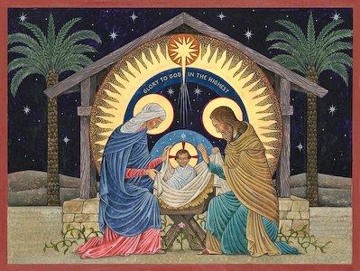 Nativity RLB