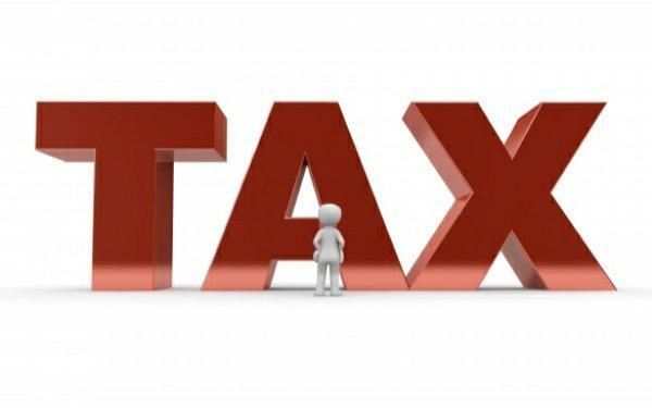 Taxes 2017