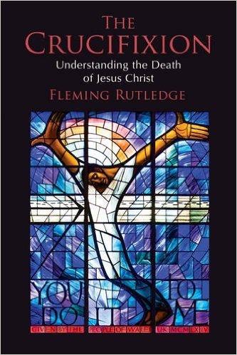 Crucifixion Book Cover