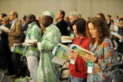 WCC Week of Prayer