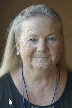 Mary Ann Swenson