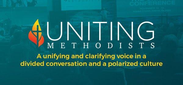 Uniting Methodists logo