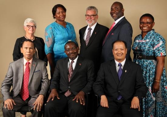 Judicial Council 2016 New